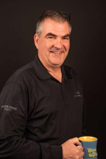 Ken Hildebrand
